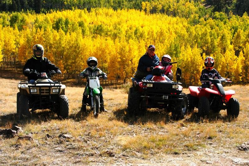 Fun Times at Aspen Ridge